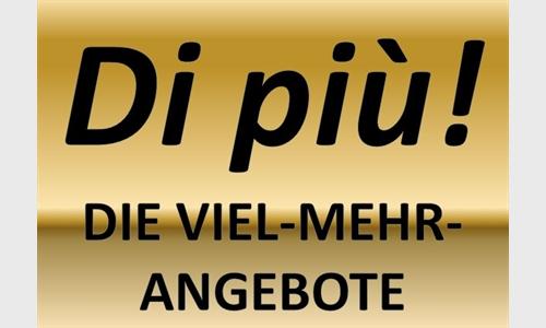 DIE VIEL-MEHR-ANGEBOTE von Fiat, Alfa Romeo und Jeep®!