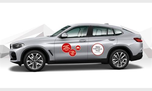 BMW VORTEILSTAGE