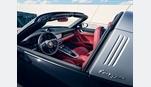 Foto der News Elegant, extravagant und einzigartig: der neue Porsche 911 Targa