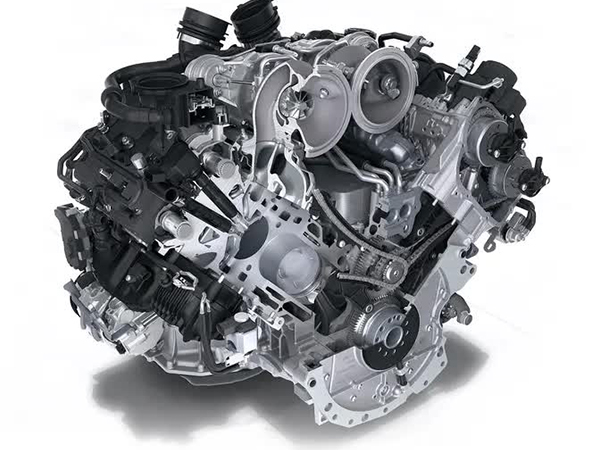 GTS Engines.