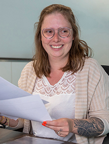 Jolanda Kluser