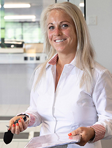 Nicole Kälin
