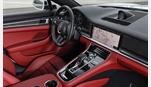 Foto der News Porsche präsentiert umfangreich überarbeiteten Panamera