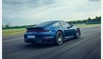 Foto der News Seit 45 Jahren Maßstab: der Porsche 911 Turbo