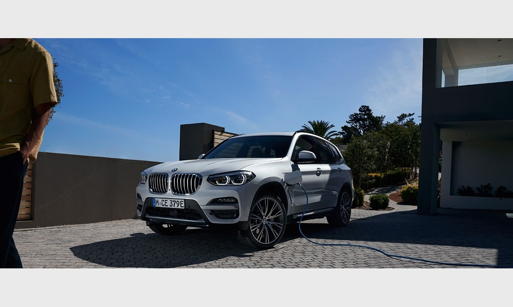 BMW Elektromobilitätsbonus