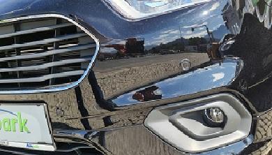 Parkpilot vorne und hinten, inkl. Nebelscheinwerfer