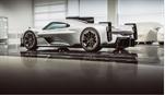 """Foto der News """"Porsche Unseen"""" gibt Blick auf unveröffentlichte Konzeptfahrzeuge frei"""