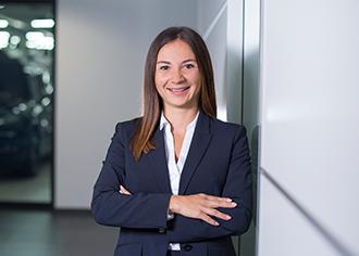 Monika Dopta