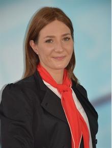 Sarah Heis-Berger