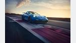 Foto der News Porsche 911 GT3 mit Know-how aus dem Motorsport