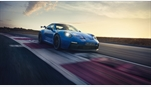 Foto der News Der neue Porsche 911 GT3 mit Know-how aus dem Motorsport