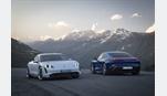Foto der News Kostenloses Software-Update für Porsche Taycan der ersten Stunde
