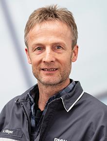 Norbert Hilger