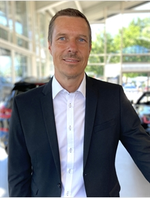 Markus Burger