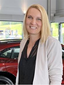 Yvonne Kersten