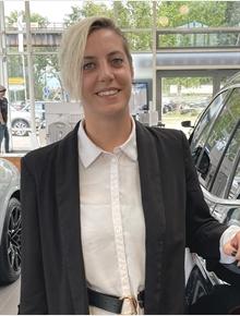Martina Birk