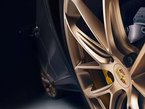 Performance tyres.