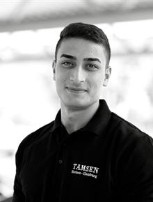 Tamim Amiri
