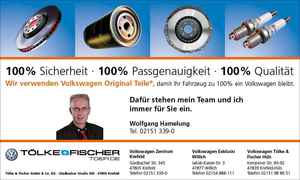 Volkswagen Original Teile