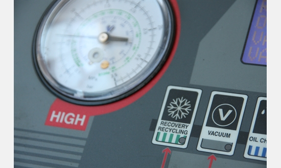 Bild des Serviceangebots Reifen Matching & Klimaservice