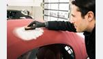 Foto des Serviceangebots Cabriolet-Stoffverdeck reinigen und imprägnieren