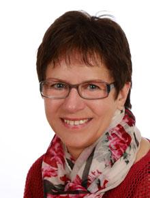 Gudrun Schultze
