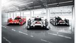 Foto der News Wir gratulieren dem Sieger von Le Mans !