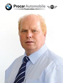 Bernhard Kaß