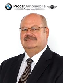 Manfred Hilbig