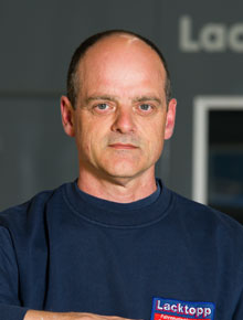 Klaus Schober