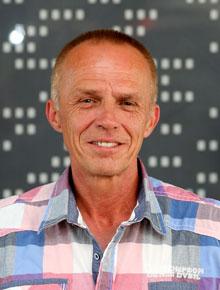 Detlef Hunke
