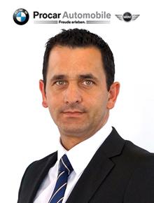Vassilios Karamousanlis