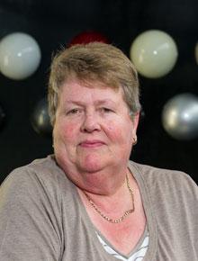 Rita Peters