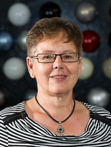 Mechthild Stankovic