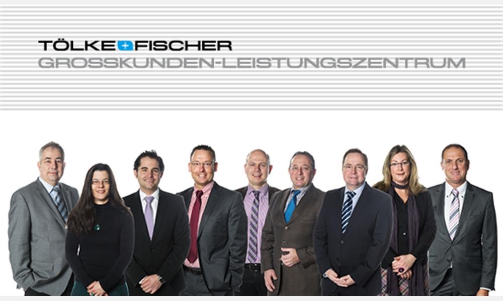 Foto des Downloads Tölke & Fischer Grosskunden Leistungszentrum