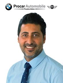 Ali Seker