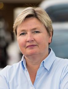 Kristina Aufderheide