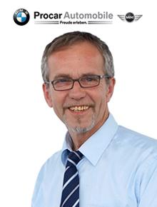 Bernd Koziolek
