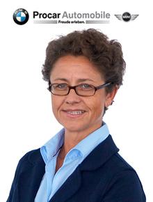 Sylvia Sudendorf