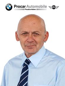 Bernhard Schuwald