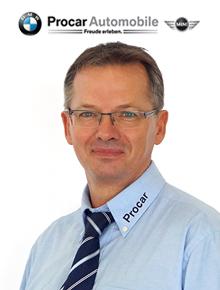 Frank Peffekoven