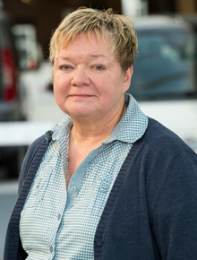 Inge Marquardt