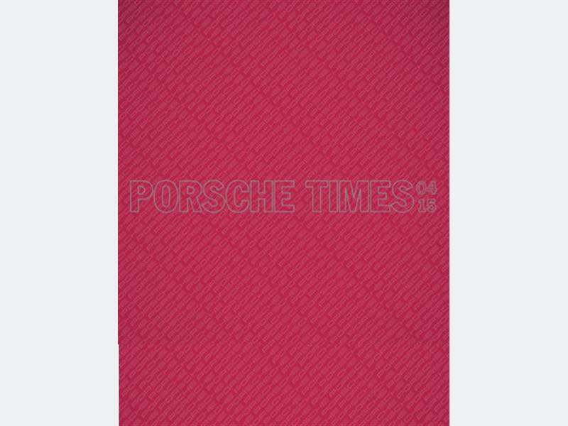 Porsche Times 04/2015