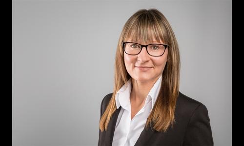 Foto der News Katja Weidinger - unsere neue CRM-Managerin/ Serviceassistentin