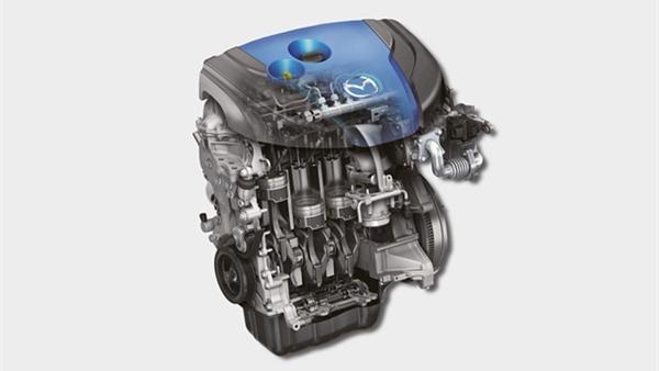 Das kraftstoffeffiziente Fahrzeug mit Fahrspaßgarantie