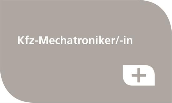 Foto des Stellenangebots Ausbildung Kfz-Mechatroniker Schwerpunkt PKW-Technik (m/w)