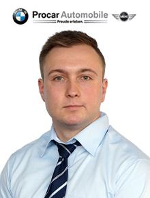 Patrick Kusnierz