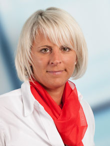 Monika Staller
