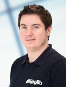Moritz Huber