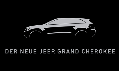 Foto der News Der JEEP Grand Cherokee